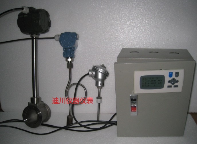 蒸汽流量计准确计量的几点重要要素