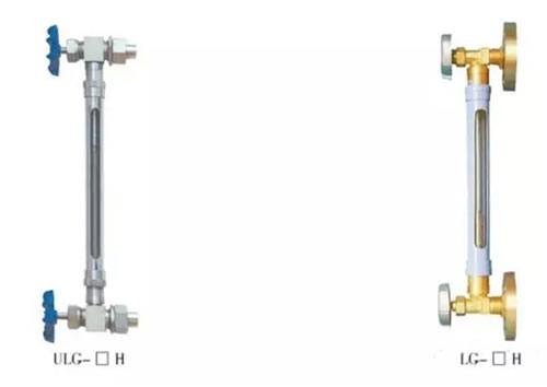 液位计的工作原理及应用