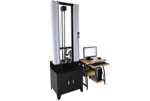 电子万能试验机应用范围及测量原理