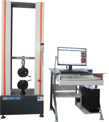 电子万能试验机的结构组成及操作步骤有哪些