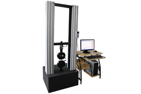 微机控制电子万能试验机的技术与交流伺服驱动器的保养