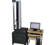 电子万能材料试验机的试验步骤及质量好坏如何辨别