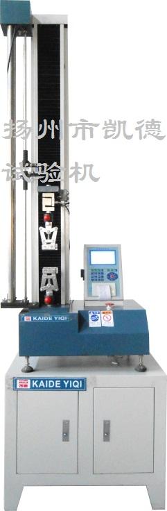 摆锤冲击试验机在日常使用中有哪些注意事项及维护保养
