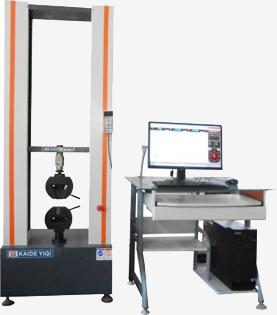 橡胶止水带拉力试验机的配套软件及该试验机的注意事项