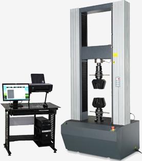 金属拉力试验机的特点以及该设备的使用注意事项
