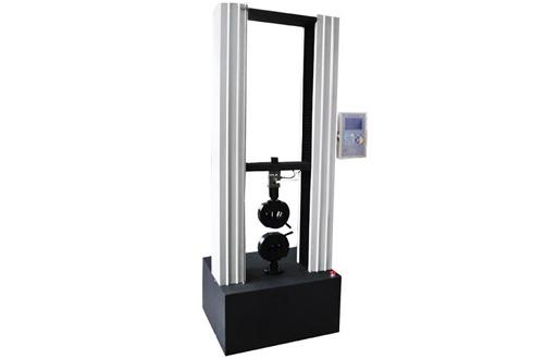 万能材料试验机的工艺及使用性能