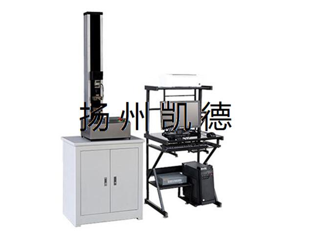 金属材料拉力试验机的细分应用