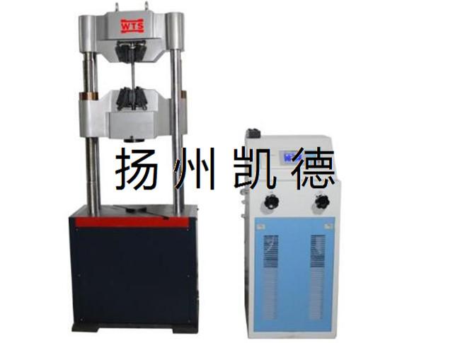万能试验机如何进行设备的保养?