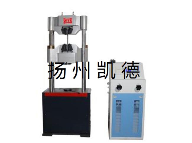 电子万能材料试验机对各种形状的试样撕裂试验