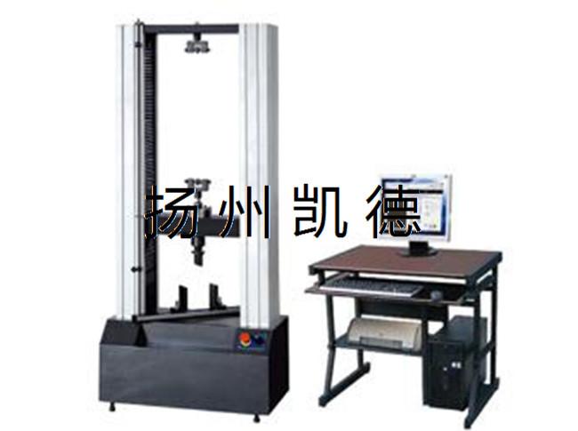 液压万能试验机测定低碳钢弹性模量细节