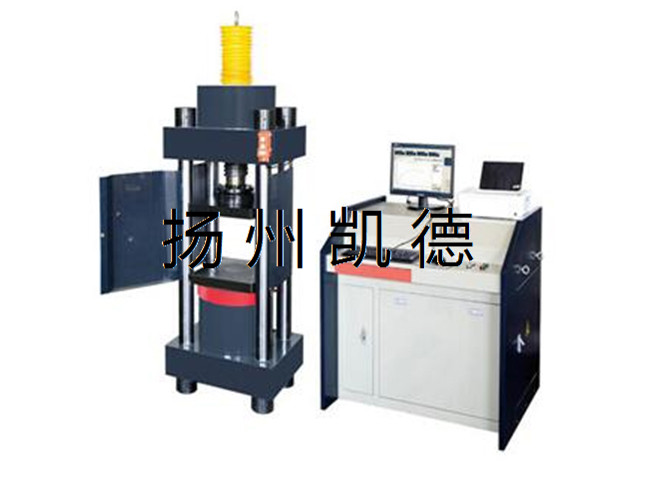 高低温试验箱特征及常见故障维护