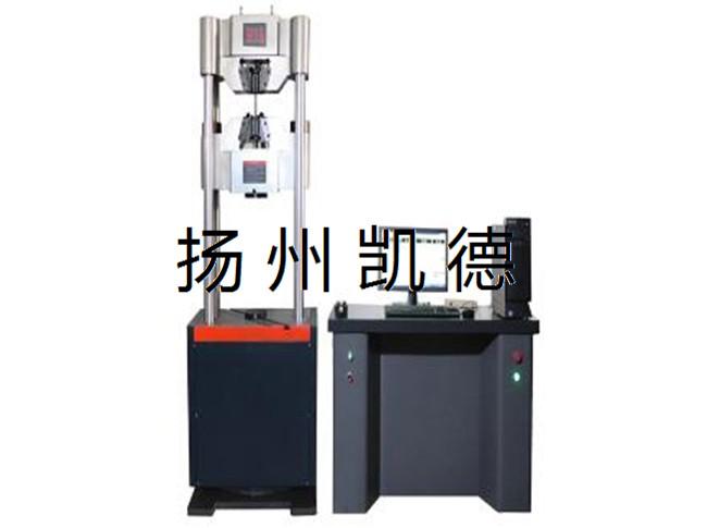 钢绞线松弛试验机的主要功能及特点