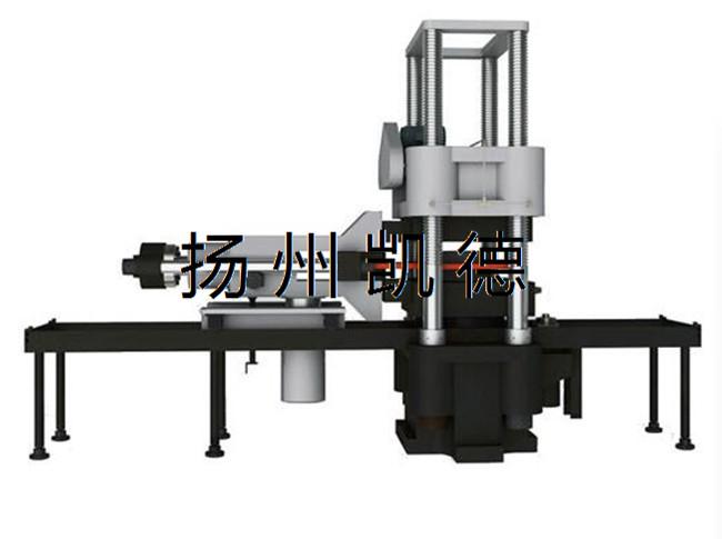 拉力机的电液控制系统的应用和发展