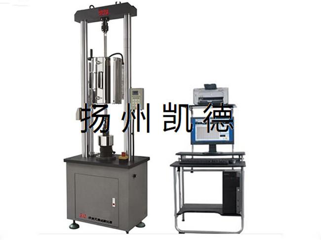 电力金具卧式拉力试验机的工作环境与操作技巧